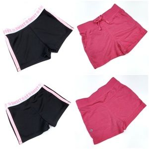 2 Pair Shorts EUC